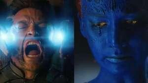 Estrenan espectacular tráiler de 'X-Men: Días del futuro pasado' Video: