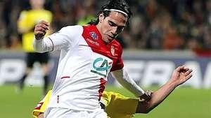 Falcao podría jugar el Mundial Video: