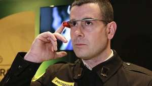 Los vigilantes de seguridad podrán utilizar Google Glass Video: