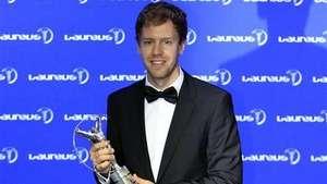 Vettel, mejor deportista del año en los Premios Laureus Video: