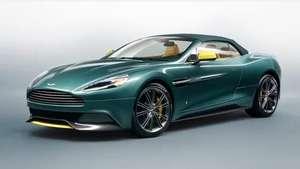 Video: Aston Martin Q Bespoke Video: