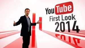 El baile del Glub Glub', la novedad viral de YouTube en 2014 Video: