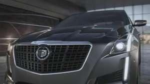 Cadillac CTS 2014, la alternativa americana a BMW y Audi Video: