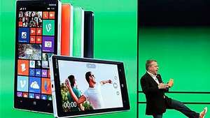 Las licencias de Windows serán gratis para tablets y teléfonos Video: Reuters