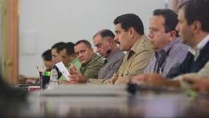 Maduro crea un Consejo de Derechos Humanos oficialista Video: