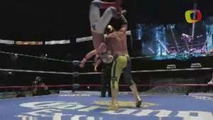 Arranca en México el torneo 'En Busca de un Ídolo' Video:
