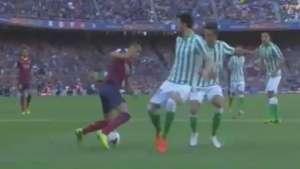 Alexis con jugada mágica abre camino al triunfo de Barcelona Video: