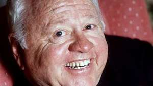 Muere a los 93 años el actor Mickey Rooney Video: BBC Mundo