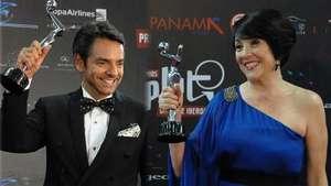 Premios Platino reconoce a lo mejor del cine iberoamericano Video: