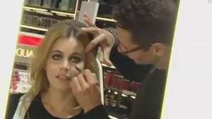 Moda y belleza en Sephora Madrid. Video: