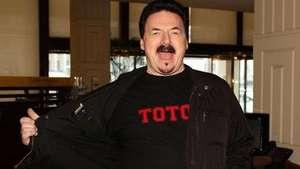 Bobby Kimball, exvocalista de Toto en entrevista con Terra Video: