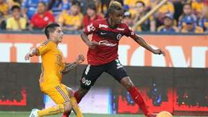 Jornada 15, Tigres 1-1 Tijuana, Liga Mx, Clausura 2014 Video: