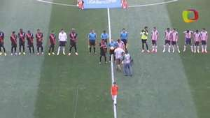 Liga Mx, Clausura 2014, Resumen Chivas-Monarcas, J15 Video: Terra