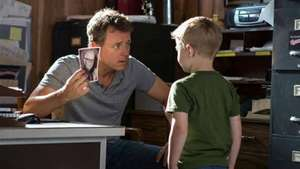 'Heaven is for Real': Greg Kinnear encara un conflicto de fe Video: