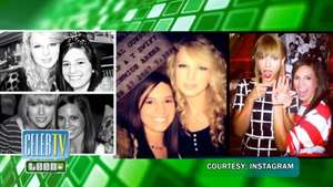 Taylor Swift Surprises Fan At Bridal Shower! Video: Terra USA
