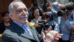 Fallece Gabriel García Márquez a los 87 años Video: