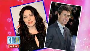 Is Tom Cruise Dating Laura Prepon?! Video: Terra USA
