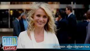 Cameron Diaz Doesn't Believe In Monogamy Video: Terra USA