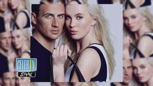 Ryan Lochte and Ireland Baldwin Photographed Together! Video: Terra USA