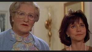 Mrs. Doubtfire Sequel On the Way! Video: Terra USA