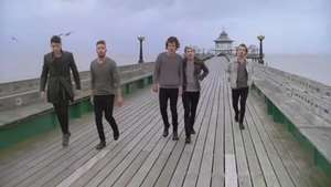 One Direction lanza video oficial de You and I Video: