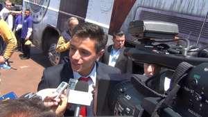 Toño Rodríguez acepta que está complicado entrar a la Liguilla Video:
