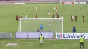 Ruidíaz anota el gol del triunfo de Universitario ante Melgar en Arequipa Video: