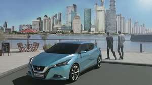 Video: Nissan Lannia Concept Video: