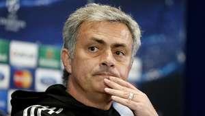 Mourinho regresa a Madrid para el partido ante el Atlético Video: