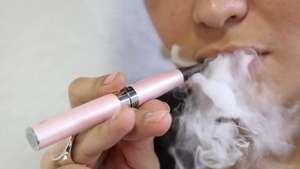 Los cigarrillos electrónicos, un problema de salud pública Video: