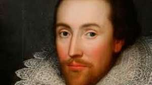 """Tuitear o no tuitear"": William Shakespeare cumple 450 años Video:"