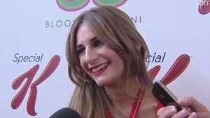 Sibi Montes: Ya estamos con el vestido de novia de mi hermana Video: