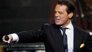 ¿Luis Miguel está enfermo? Video: