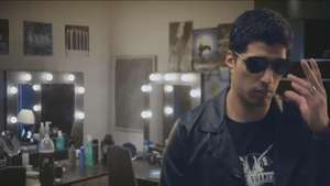 Luis Suarez 'Born to be Wild'  in new commercial  Video: