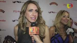 Fiesta de TVyNovelas para las mujeres más 'Divinas y Humanas' Video: