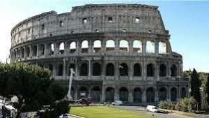 El brillo regresa al Coliseo de Roma Video: