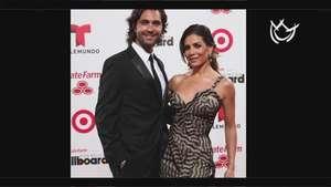 Billboard 2014: Paty Manterola se toma mini luna de miel Video:
