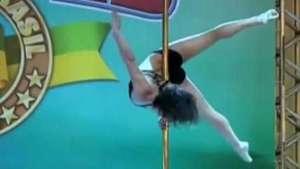 Atrevidas rutinas buscan alzarse con la copa mundial de 'Pole Dance' Video: