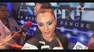 Ivonne Montero: 'Nunca me quejé de Ninel Conde' Video: