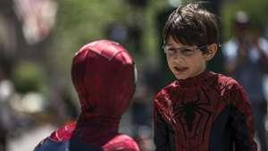 Un niño puertorriqueño debuta en
