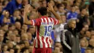 Atlético de Madrid gana 3-1 al Chelsea y está en la final de la Champions League Video: