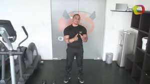 Mago Fit te muestra ejercicios para complementar una sana alimentación Video: