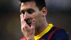Messi: un camino de obstáculos hacia la gloria Video: