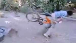 Tarro, Tarro! Video de fallida