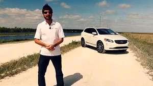 Video: Prueba Volvo XC60 2015 Video: