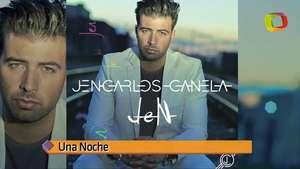 'Una noche por Jencarlos Canela de su nuevo álbum 'Jen' Video:
