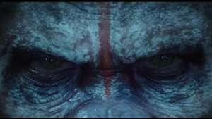Revelan nuevo trailer de 'El amanecer del planeta de los simios' Video: