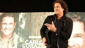 """""""Yo soy hijo del vallenato"""", asegura Carlos Vives Video:"""