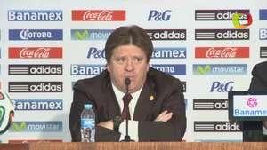 Marco Fabián se 'cuela' a la lista de Miguel Herrera Video: