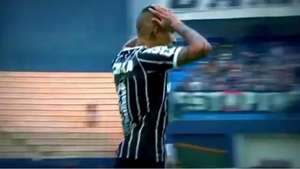 Paolo Guerrero y la clara ocasión de gol que tapó Rogerio Ceni Video: